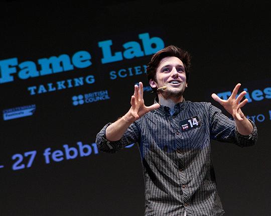 Famelab2018
