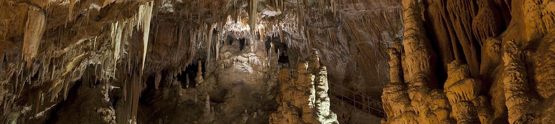 Grotta Torri Slivia