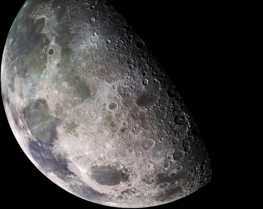 Crediti immagine: NASA/JPL/USGS