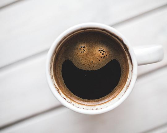 Caffè delle Scienze Trieste